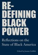 Redefining Black Power 0 9780872865464 0872865460