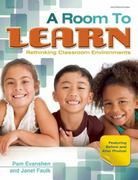 A Room to Learn 1st Edition 9780876596340 0876596340