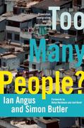 Too Many People? 1st Edition 9781608461400 1608461408