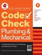 Code Check Plumbing and Mechanical 4th Edition 4th edition 9781600853395 1600853390