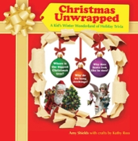 Christmas Unwrapped 1st edition 9781616084691 1616084693
