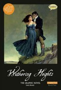 Wuthering Heights the Graphic Novel - Original Text 1st Edition 9781907127113 1907127119