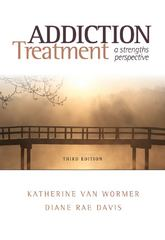 Addiction Treatment 3rd Edition 9780840029164 0840029160