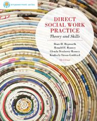 Direct Social Work Practice (Brooks/Cole Empowerment Series) 9th Edition 9780840028648 0840028644