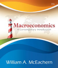 Macroeconomics 10th Edition 9781133188131 1133188133