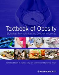 Textbook of Obesity 1st Edition 9780470655887 0470655887