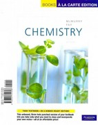 Chemistry, Books a la Carte Plus MasteringChemistry -- Access Card Package 6th edition 9780321787576 0321787579