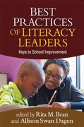 Best Practices of Literacy Leaders 1st Edition 9781609189419 1609189418