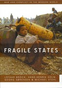 Fragile States 1st Edition 9780745649429 0745649424