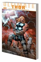 Ultimate Comics Thor 0 9780785151883 0785151885