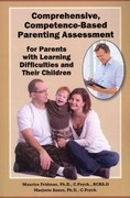Comprehensive, Competence-Based Parenting Assessment for Parents with Learning Difficulties and Their Children 0 9781572561465 1572561467