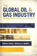 The Global Oil and Gas Industry 0 9781593702397 1593702396