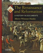 The Renaissance and Reformation 0 9780195308891 0195308891