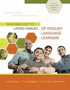 Reaching Out to Latino Families of English Language Learners 1st Edition 9781416612728 1416612726