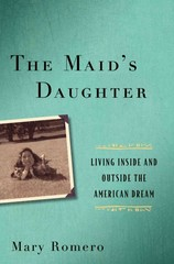 The Maid's Daughter 1st Edition 9780814776421 0814776426