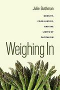Weighing In 1st Edition 9780520949751 0520949757
