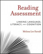 Reading Assessment 1st Edition 9780470873939 0470873930