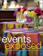 Events Exposed 1st Edition 9780470904084 0470904089
