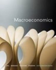 Macroeconomics 6th edition 9780321675606 0321675606