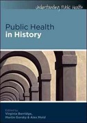 Public Health in History 1st Edition 9780335242641 0335242642
