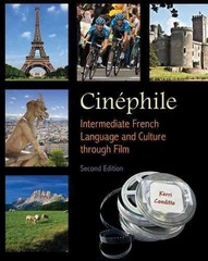 Cinphile 2nd Edition 9781585103942 1585103942