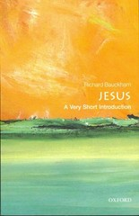 Jesus: A Very Short Introduction 1st Edition 9780191617751 019161775X