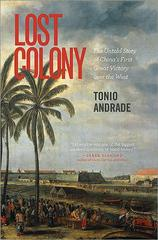 Lost Colony 1st Edition 9781400839537 140083953X