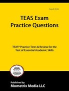 TEAS Exam Practice Questions 1st edition 9781614037361 1614037361