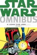 Star Wars Omnibus: A Long Time Ago . . . Volume 4 0 9781595826404 1595826408