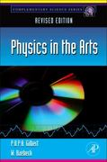 Physics in the Arts 1st edition 9780123918789 0123918782