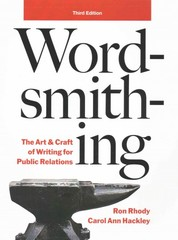 Wordsmithing 3rd edition 9780558980795 0558980791