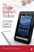 The Market Research Toolbox 4th Edition 9781483313597 148331359X