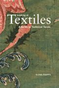 Looking at Textiles 1st Edition 9781606060803 1606060805