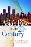 Asia's Rise in the 21st Century 0 9780313393709 0313393702