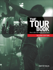 The Tour Book, Second Edition 2nd Edition 9781435459557 1435459555