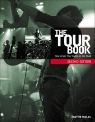 The Tour Book 2nd Edition 9781435459540 1435459547