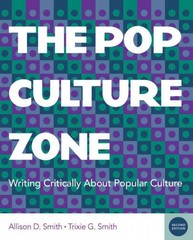 The Pop Culture Zone 2nd Edition 9780840028433 0840028431