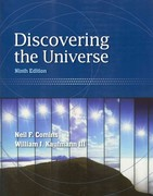 Discovering the Universe, Starry Night Access Card 9th Edition 9781429294478 1429294477