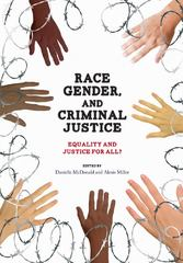 Race, Gender, and Justice 1st Edition 9781609271800 1609271807