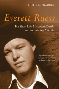 Everett Ruess 0 9780520265424 0520265424