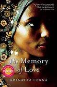 The Memory of Love 1st Edition 9780802145680 080214568X