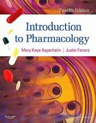 Introduction to Pharmacology 12th Edition 9781437717068 1437717063