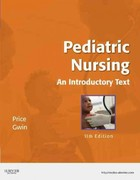 Pediatric Nursing 11th Edition 9781437717099 1437717098