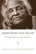 Justice Older than the Law 0 9781617031212 1617031216
