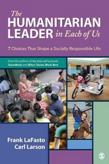 The Humanitarian Leader in Each of Us 1st Edition 9781412999229 1412999227