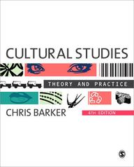 Cultural Studies 4th edition 9780857024800 0857024809