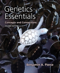 Genetics Essentials 2nd Edition 9781429295161 1429295163