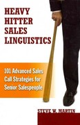 Heavy Hitter Sales Linguistics 0 9780979796142 0979796148