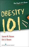 Obesity 101 1st Edition 9780826107459 0826107451