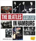 The Beatles in Hamburg 0 9781569768167 1569768161
